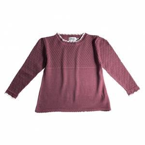 Bilde av Mole, Helene sweater rosegull
