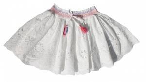 Bilde av Vilje & ve, Lollo skirt white