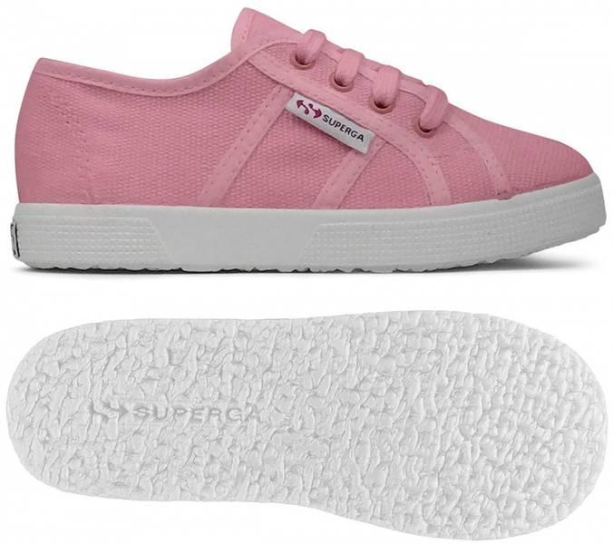Superga, 2750 sneaker pink begonia