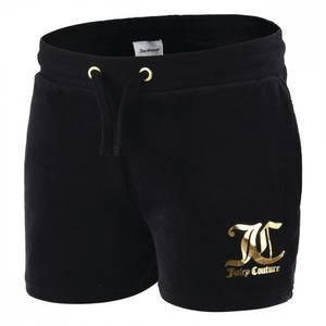 Bilde av Juicy couture, velour shorts