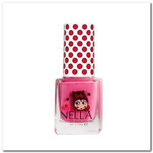 Bilde av Miss Nella neglelakk pink a