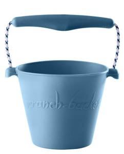 Bilde av Scrunch bucket duck egg blue