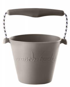 Bilde av Scrunch bucket warm grey