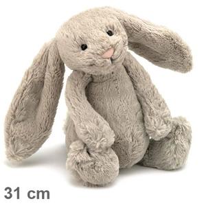 Bilde av Jellycat, kanin plysj 31 cm