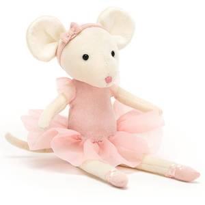 Bilde av Jellycat, pirouette mouse