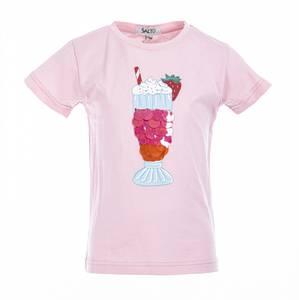 Bilde av Salto, lollipop t-skjorte