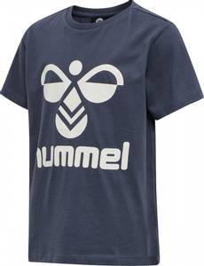 Bilde av Hummel, Tres t-shirt ombre