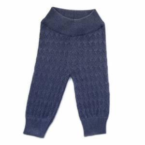 Bilde av Mole, prisme trouser blue