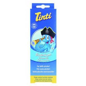 Bilde av Tinti, badeskum blått