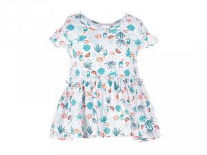 Bilde av Salto, kjole fruity mint