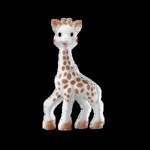 Bilde av Sophie la girafe i gaveeske