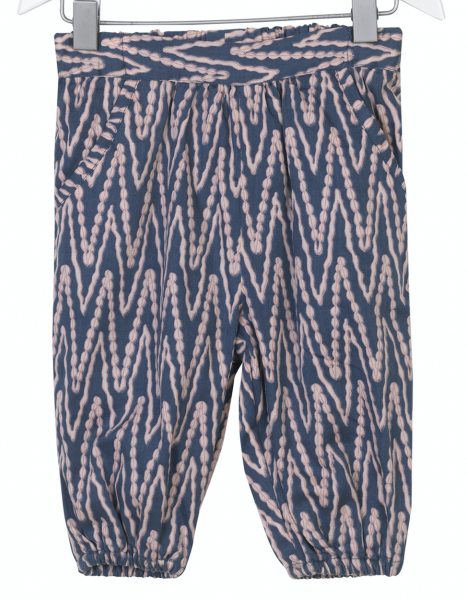 Bilde av bukse vintage indigo
