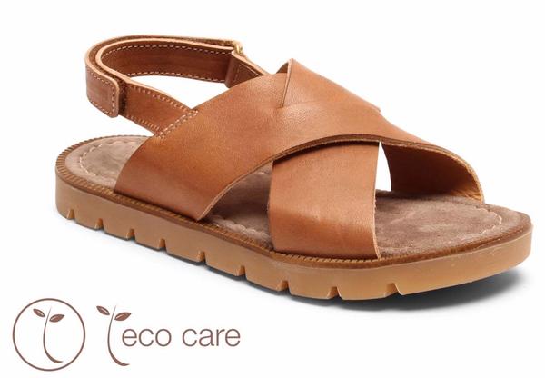 Bilde av sandal bisgaard abbie tan
