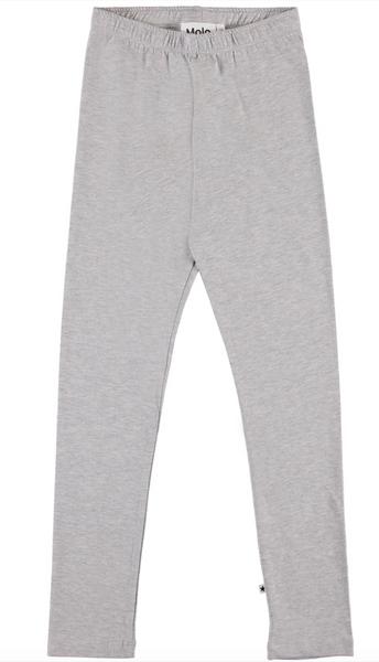 Bilde av leggings nica light grey