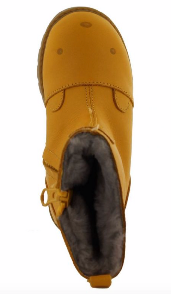 Sko memini/viking fairytale boot honey