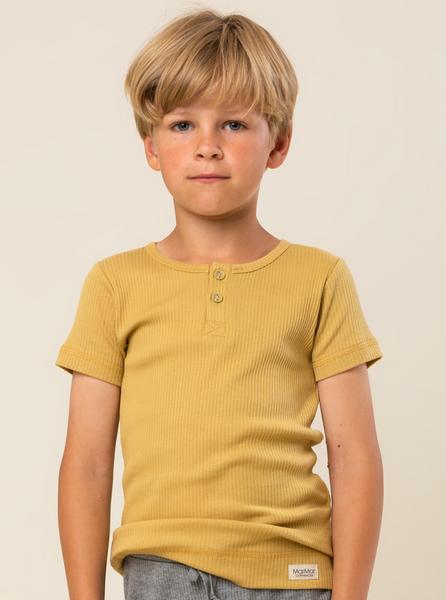 Bilde av T-skjorte Modal hay