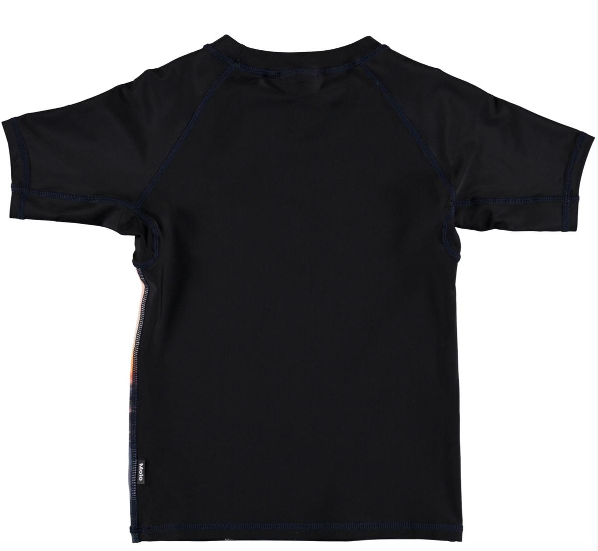 bade t-skjorte neptune point break