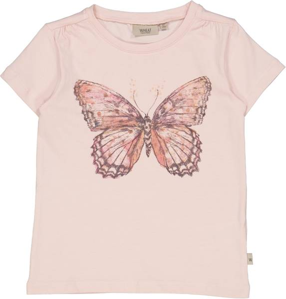 Bilde av T-skjorte Butterfly powder