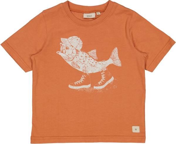 Bilde av T-skjorte Fish buckthorn