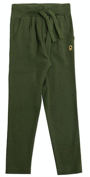 Bilde av bukse mørkegrønn katvig