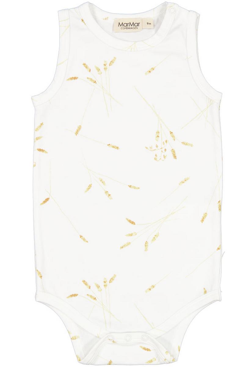 Body sleeveless cornfield