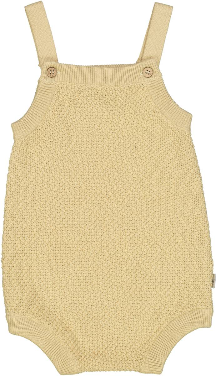 Romper Vilde soft beige