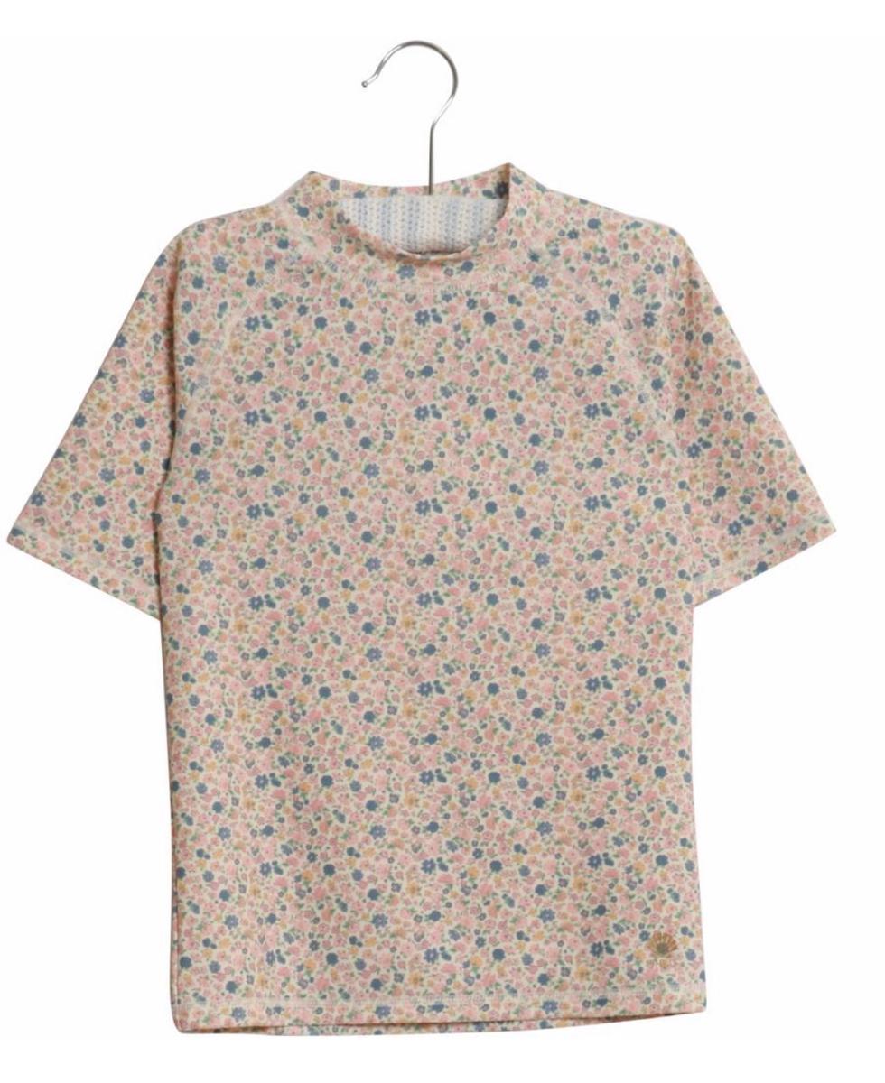 bade t-skjorte jackie sky