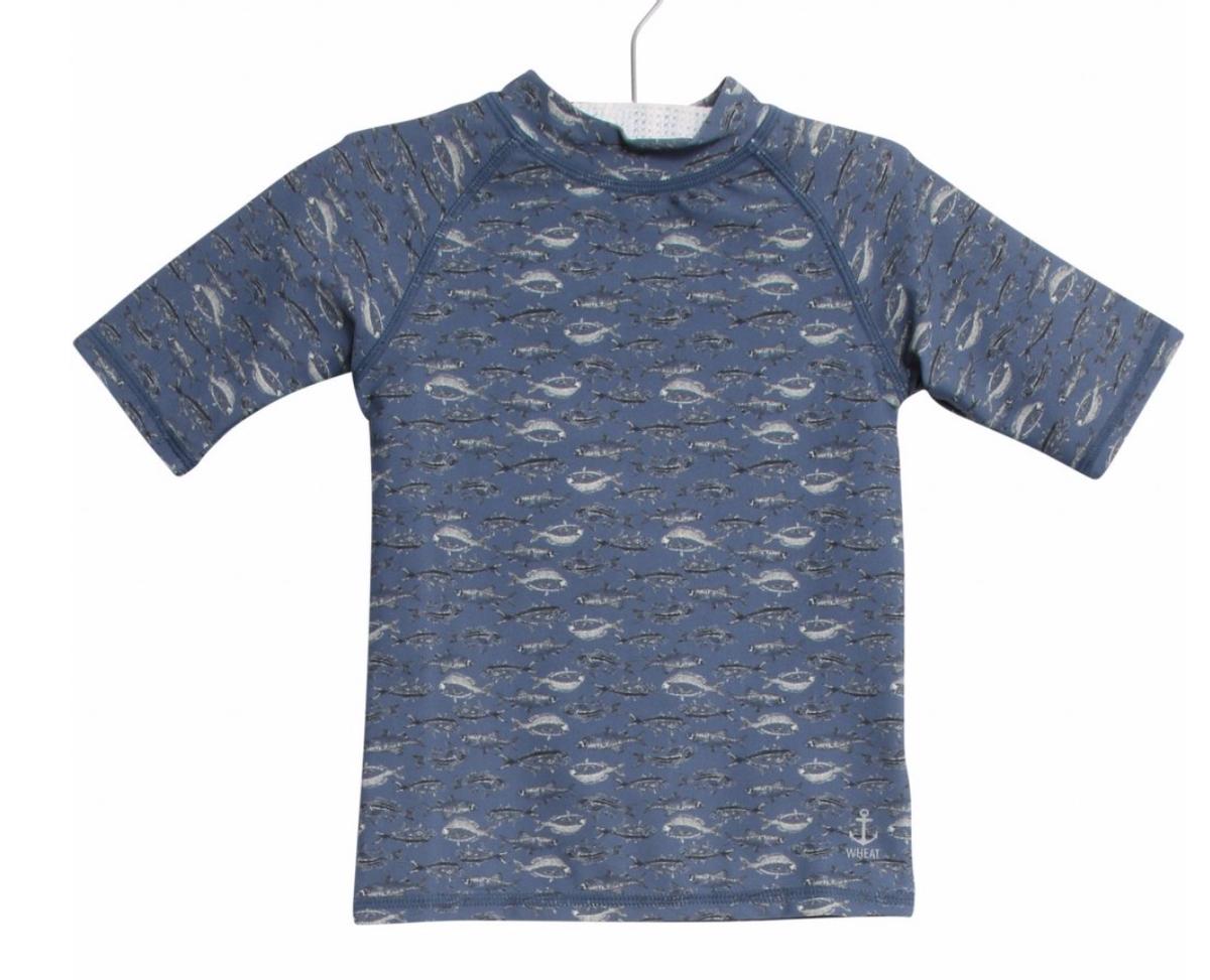 bade t-skjorte jackie bering sea