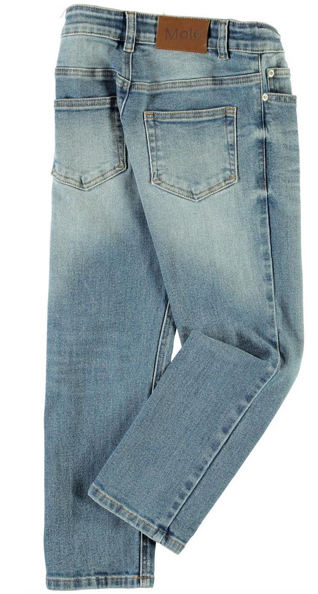 Bukse alon vintage denim