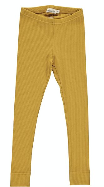 Bilde av leggings modal golden