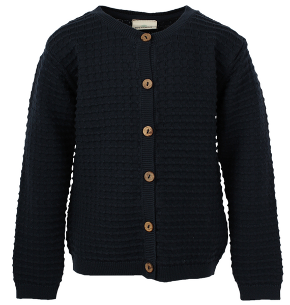 Bilde av cardigan enfant dark navy