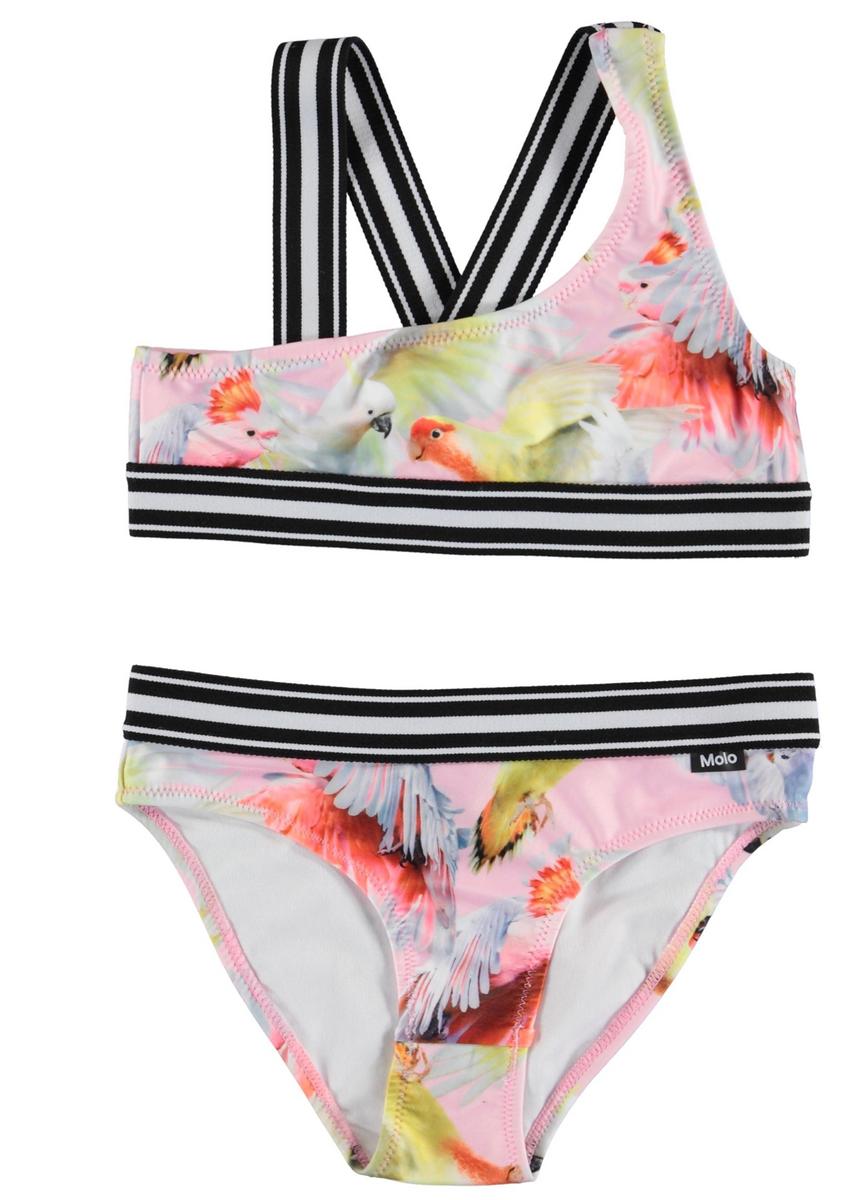 bikini nicola cockatoos