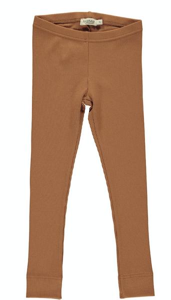 Bilde av leggings modal desert red