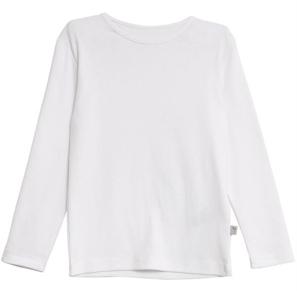 Bilde av genser basic white