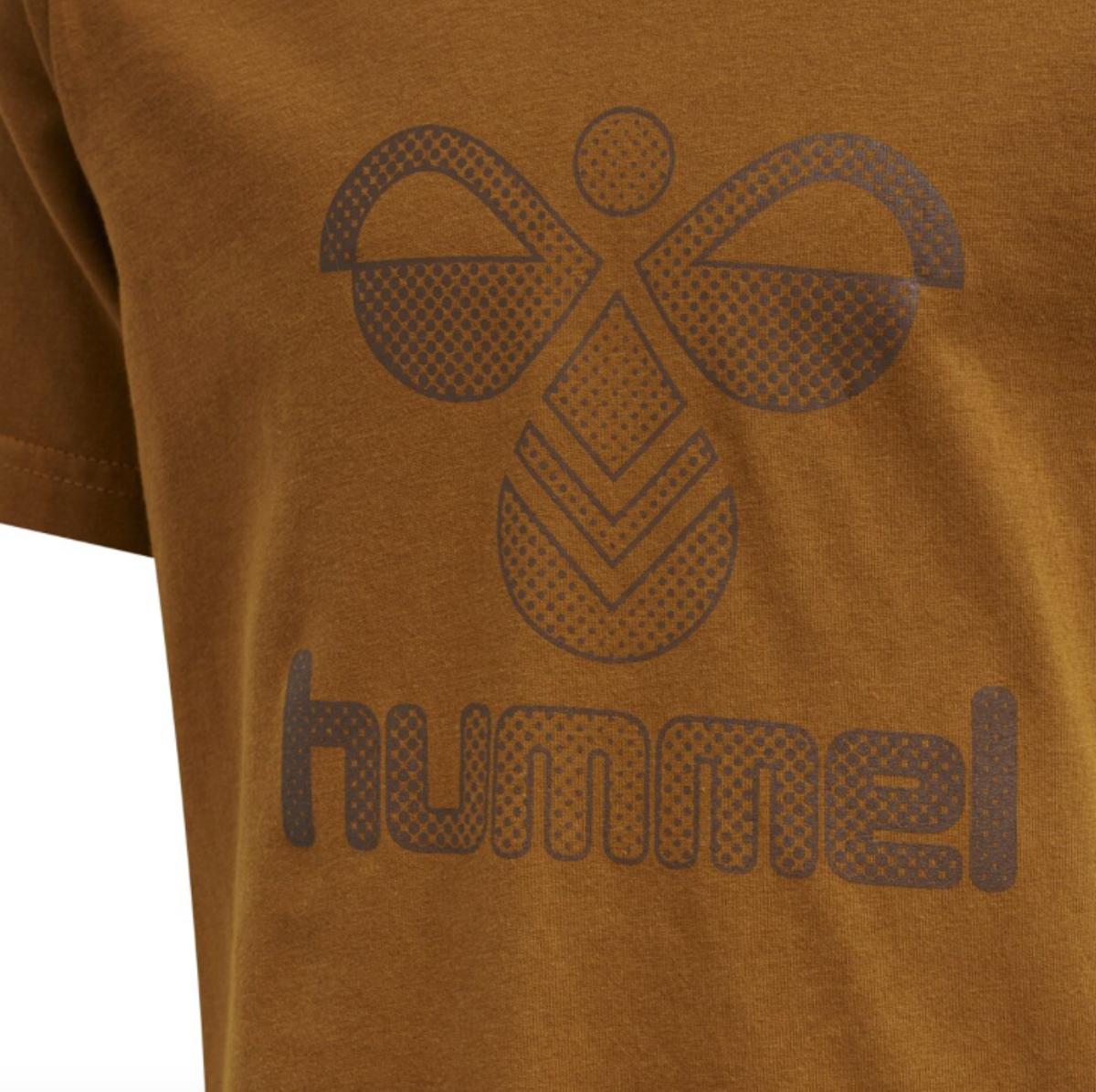 T-skjorte Drei Caramel Café