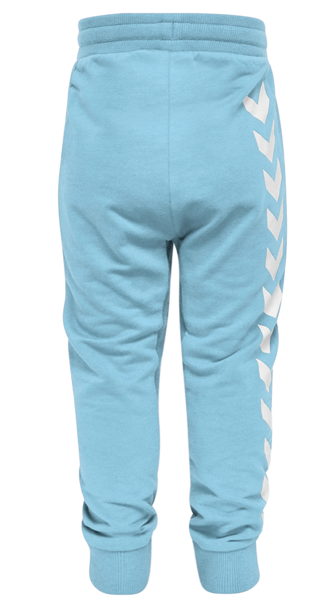bukse apple ethereal blue noos