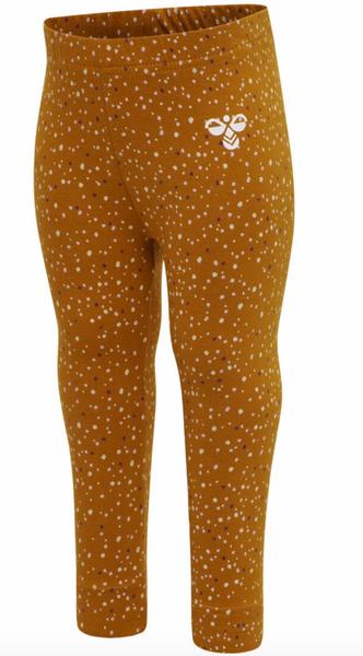 Bilde av leggings dory pumpkin spice