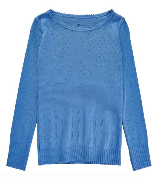 Bilde av genser doria delft