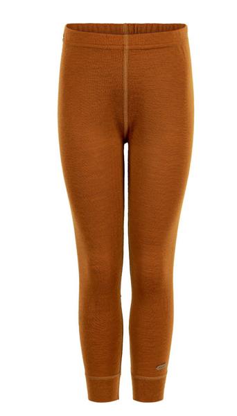 Bilde av leggings ull pumkin spice