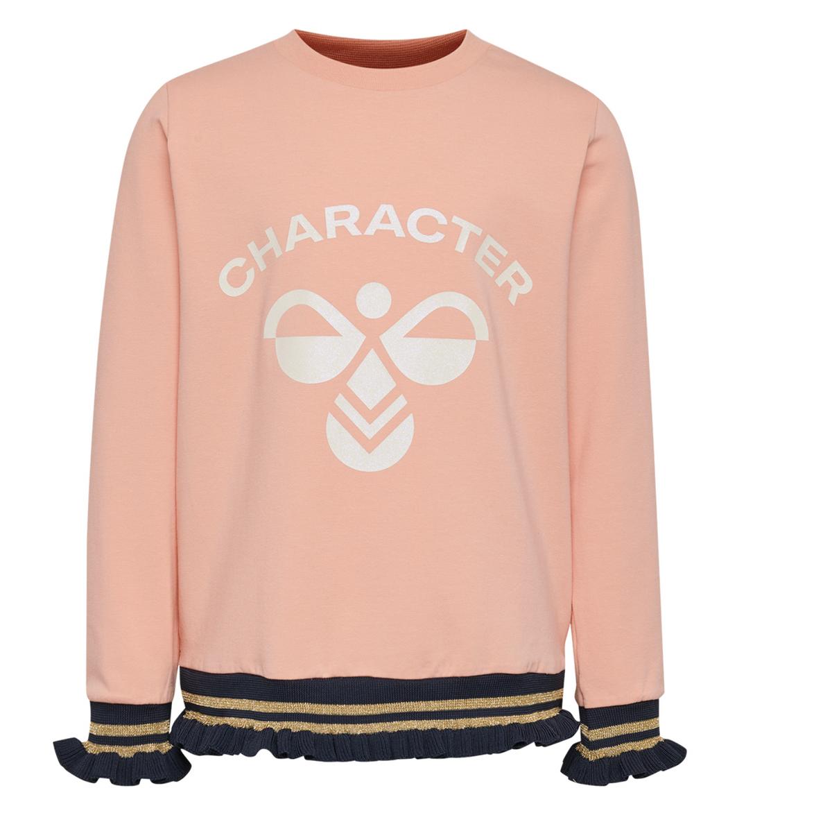genser bette coral pink