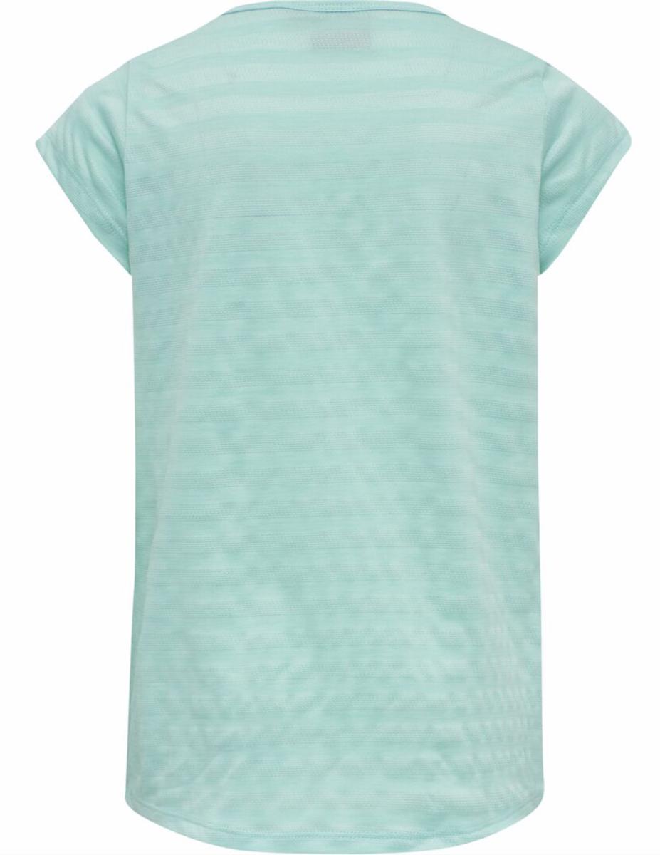 T-skjorte sutkin blue tint