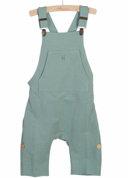 Bilde av salopette shorts little