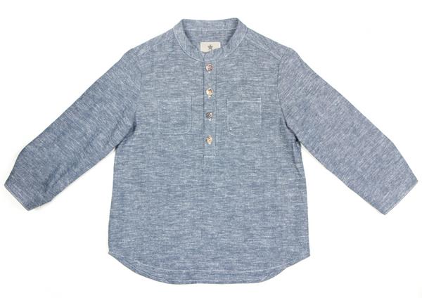 Bilde av skjorte emil jeans
