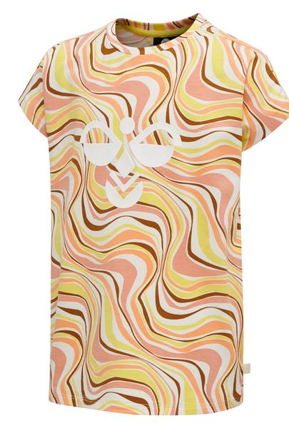 Bilde av t-skjorte shelly coral pink