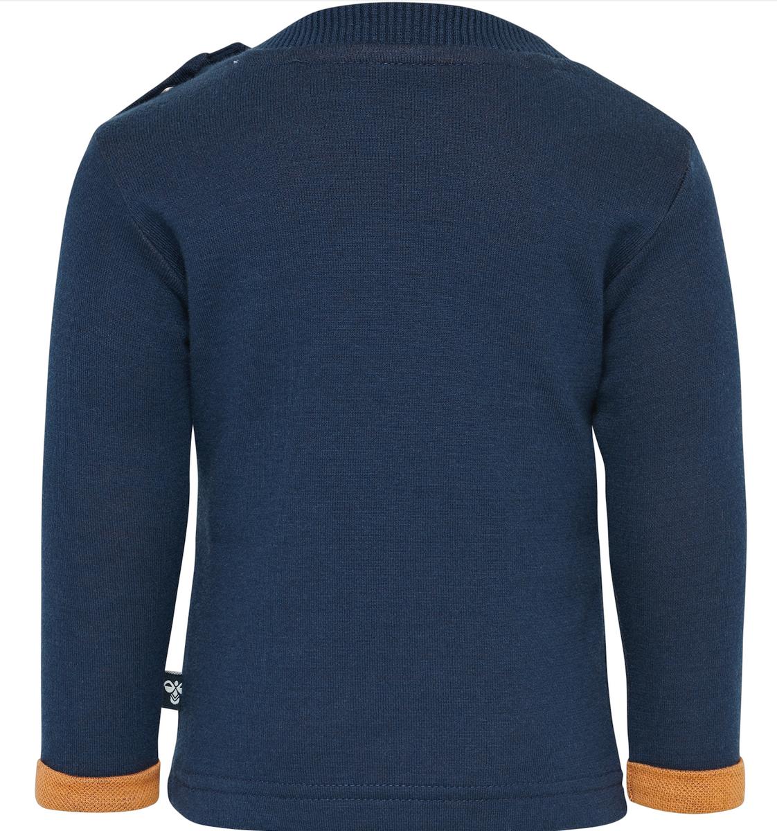 genser dash dark denim