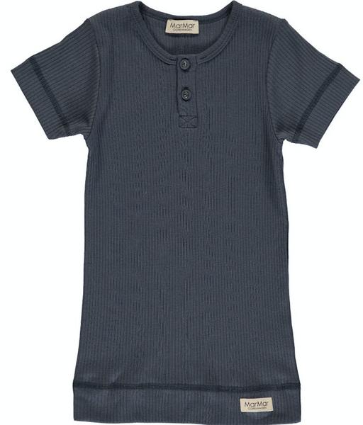 Bilde av T-skjorte modal blue