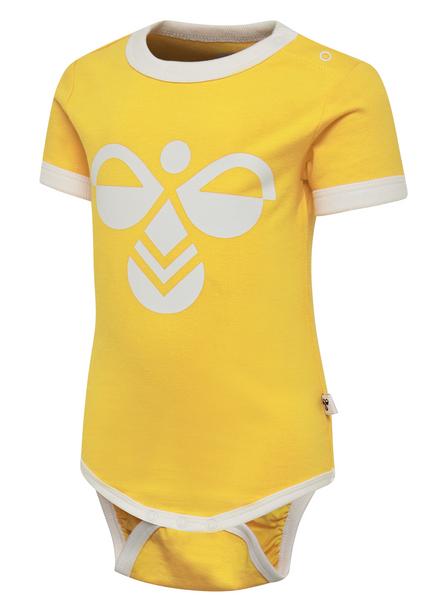 Bilde av body heaven minion yellow