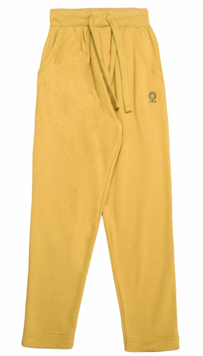 Bukse øko gul