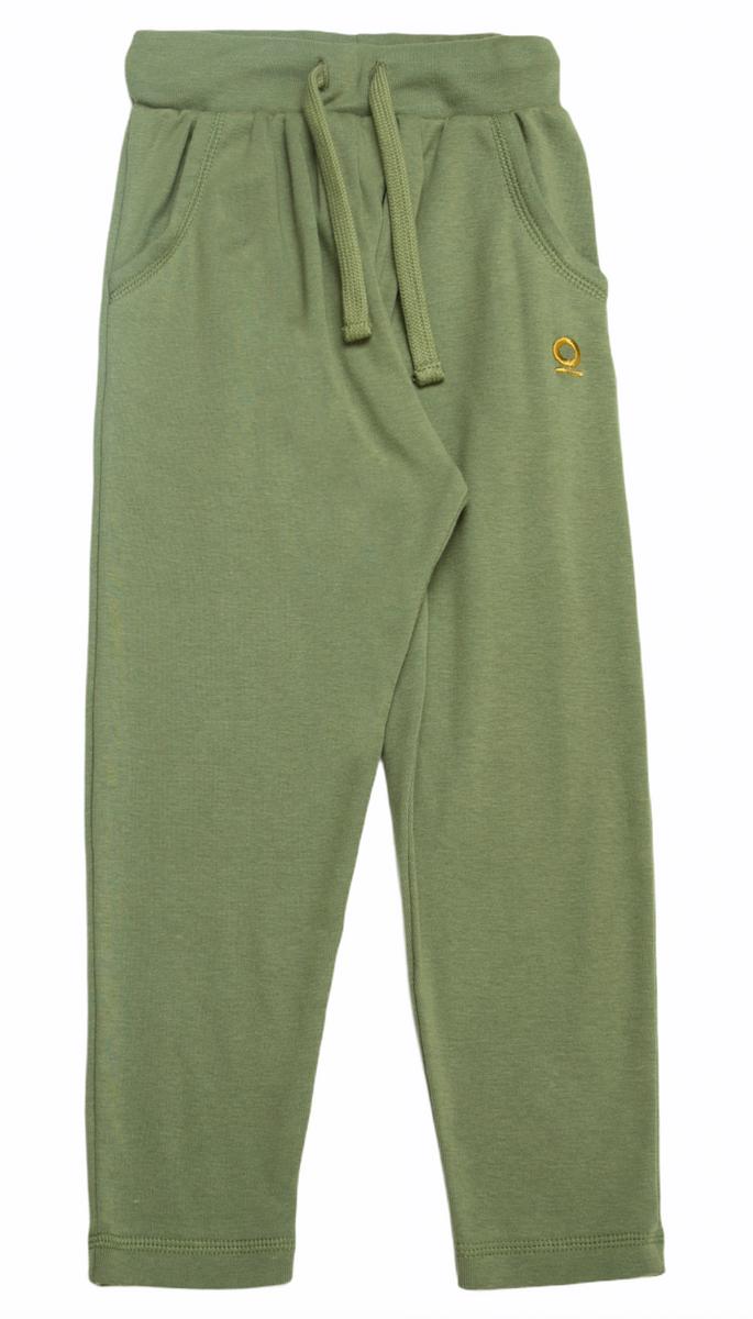 Bukse øko grønn