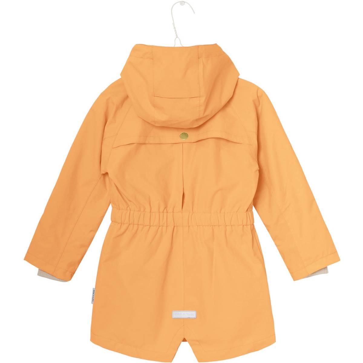 jakke vigga chamois orange